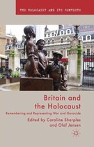 Britain and the Holocaust
