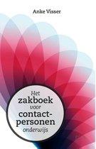 Het zakboek voor contactpersonen onderwijs