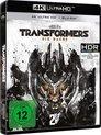 Transformers - Revenge Of The Fallen (2009) (Ultra HD Blu-Ray & Blu-Ray)