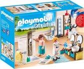 PLAYMOBIL City Life Badkamer met douche - 9268