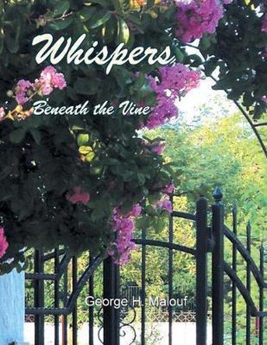Whispers Beneath the Vine