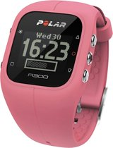 Polar A300 HR - Sporthorloge - Met Hartslagsensor - Pink