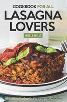 Cookbook For All Lasagna Lovers