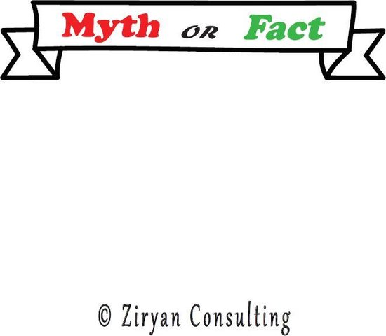 Myth or Fact - Scrum Coaching Cards