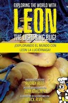 Exploring the World with Leon the Lightning Bug!