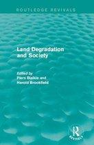 Land Degradation and Society