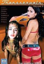 Transsexuals Volume 5 - Transseksueel - Erotiek DVD