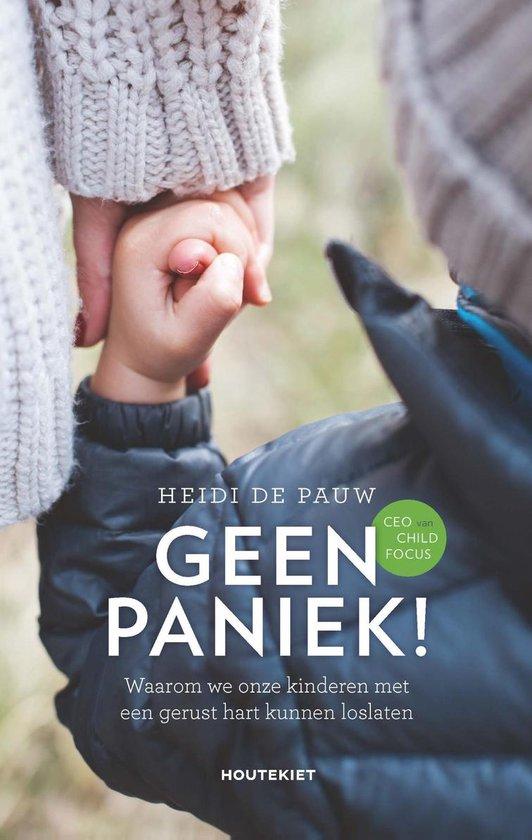 Geen paniek! - Heidi de Pauw   Fthsonline.com