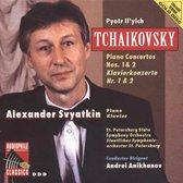 Piano Concerto No.1 In B