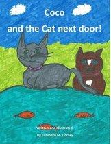 Coco and the Cat Next Door