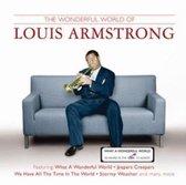 Wonderful World of Louis Armstrong [Universal International]