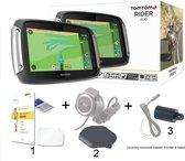 TomTom Essential kit, t.b.v. Rider 40/400/410/420/450/500/550