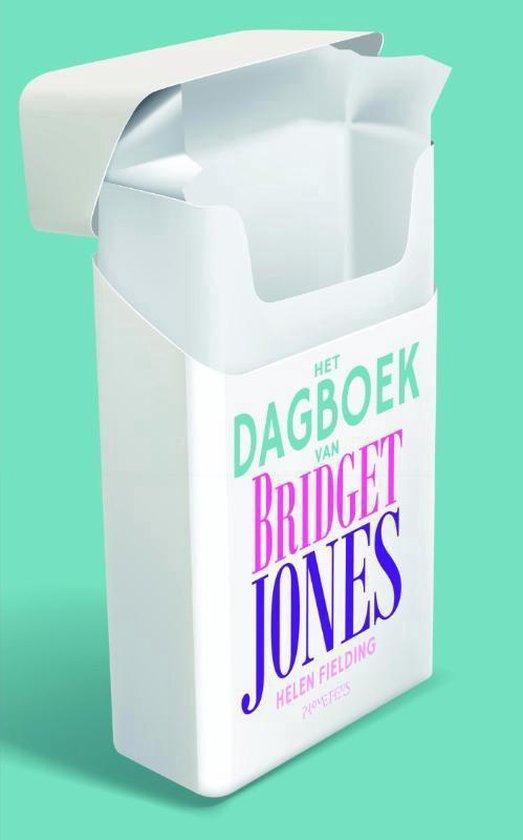 Afbeelding van Het dagboek van Bridget Jones