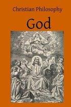 Christian Philosophy God