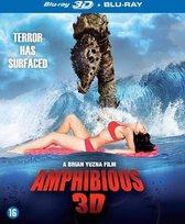 Amphibious (3D & 2D Blu-ray)