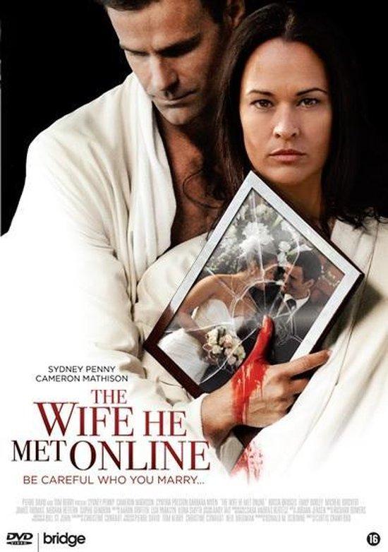 Cover van de film 'Wife He Met Online'