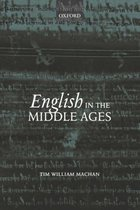 English in the Middle Ages