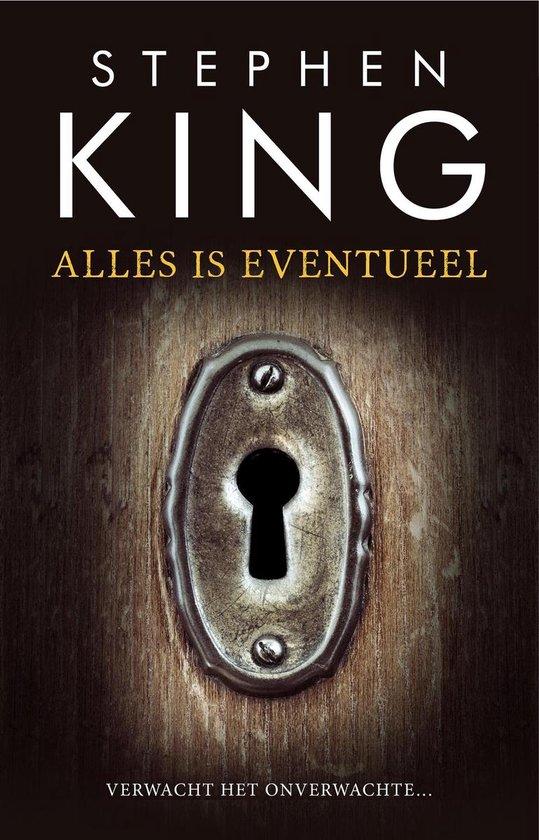 Alles is eventueel - 1408 - Stephen King |