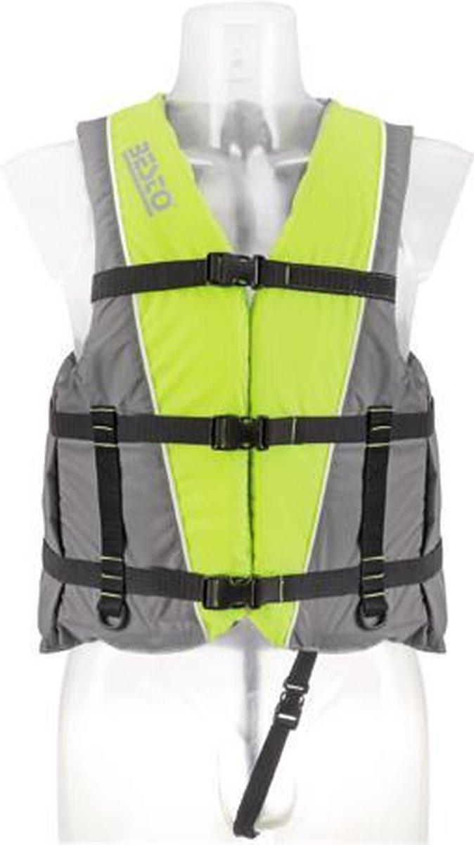 BESTO SKI 70N reddingsvest L zwemvest voor personen 60- 70 kg.