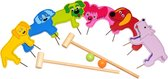 BS Toys Croquet - Hout