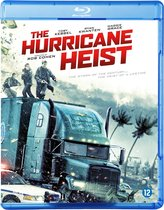 Hurricane Heist: Category 5