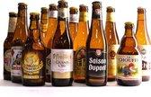 Blonde Bieren Top 12 Bierpakket -12 stuks