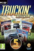 Truckin' Collection - Truck Simulator - Windows