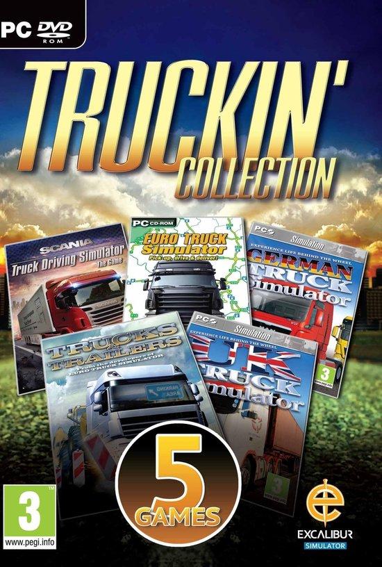 Truckin' Collection – Truck Simulator – Windows