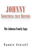 Johnny Something That Rhymes