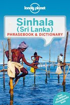 Lonely Planet Phrasebook : Sinhala (4th Ed)