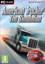 American Trucker: The Simulation - Windows