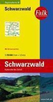 Falk 14 Schwarzwald / Zwarte Woud