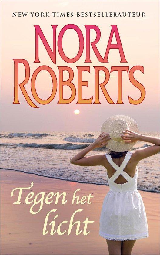 Tegen het licht - Nora Roberts |