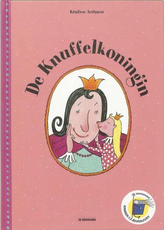 De Knuffelkoningin - K. Aertssen  
