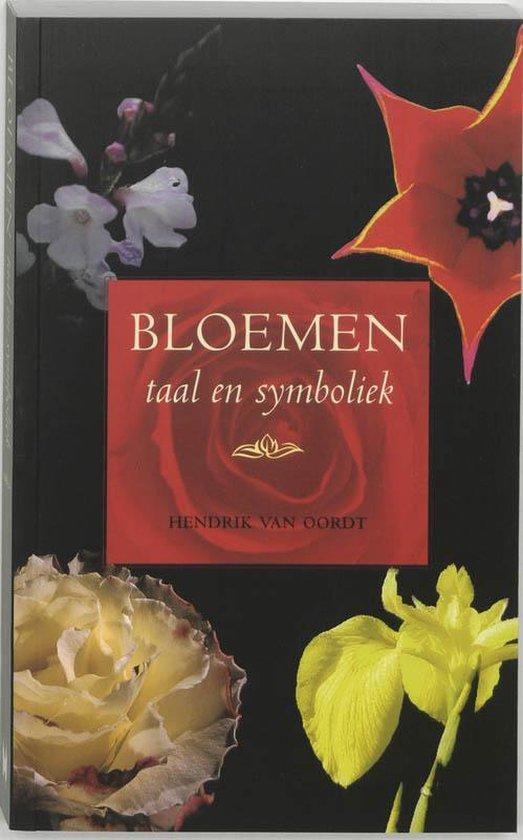 Bloemen - Hendrik van Oordt |