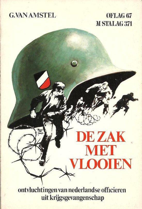 Zak met vlooien - G. van Amstel  