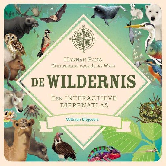 De wildernis - Hannah Pang | Readingchampions.org.uk
