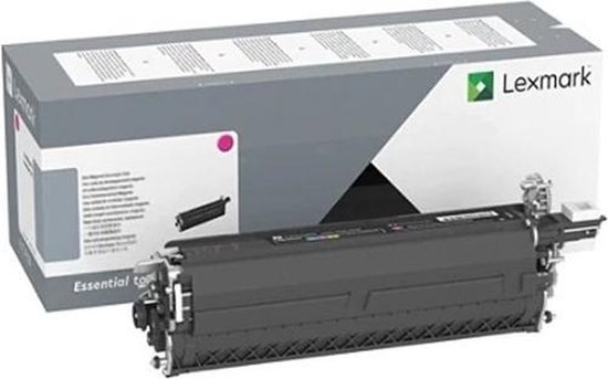 Lexmark 78C0D30 reserveonderdeel voor printer/scanner Developer unit Laser/LED-printer