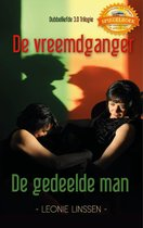 Dubbelliefde 3.0 trilogie  -  Dubbelliefde 3.0 spiegelboek De vreemdganger / De gedeelde man
