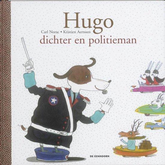 Hugo dichter en politieman - C. Norac |