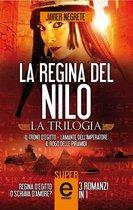La regina del Nilo. La trilogia