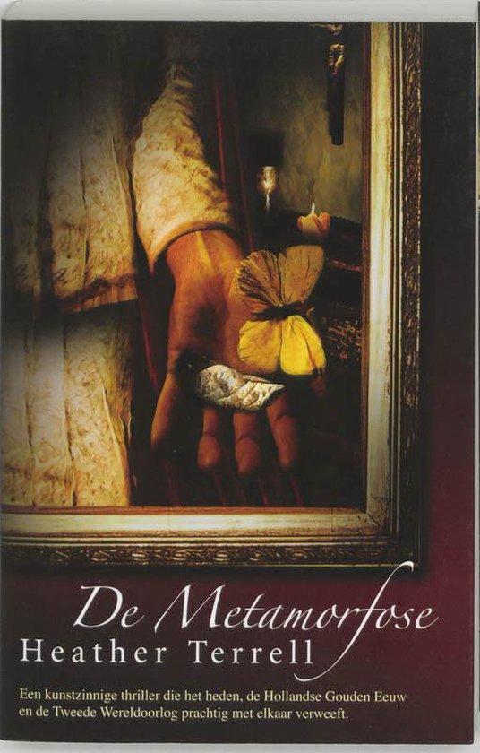 De metamorfose - H.D. Terrell | Fthsonline.com
