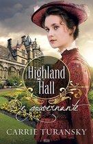 Highland Hall 1 - De gouvernante