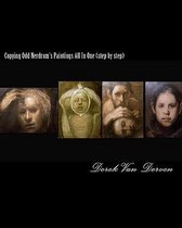 Copying Odd Nerdrum's Paintings All In One (step by step)