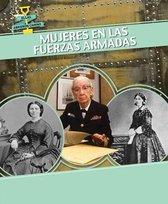 Mujeres En Las Fuerzas Armadas (Women in the Military)