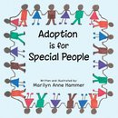 Omslag Adoption Is for Special People