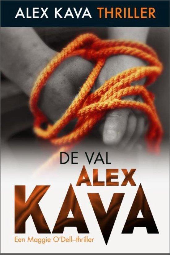 Harlequin Alex Kava Thriller - De val - Alex Kava pdf epub