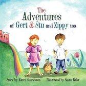 The Adventures of Gert & Stu and Zippy Too