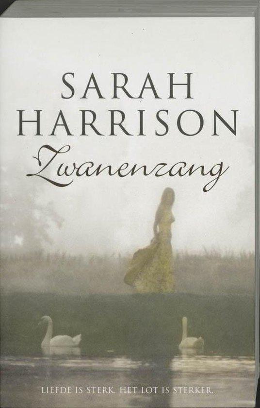 Zwanenzang - Sarah Harrison |