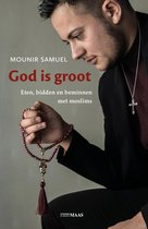 God is groot